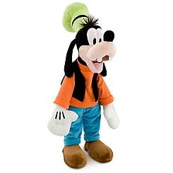 Goofy Plush - Medium - 20''