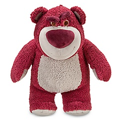 Lots-O'-Huggin' Bear - Toy Story 3 - Medium - 12''