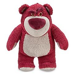 Lots-O'-Huggin' Bear - Toy Story 3 - Medium - 12''