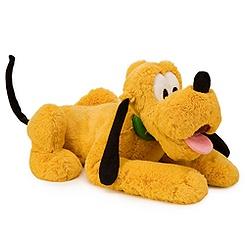 Pluto Plush - Medium - 17''