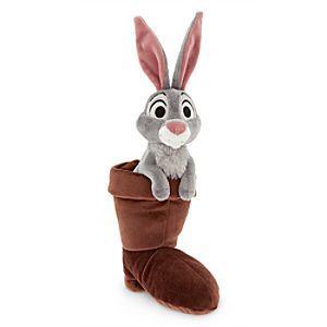 Rabbit Plush - Small - 10'' - Sleeping Beauty