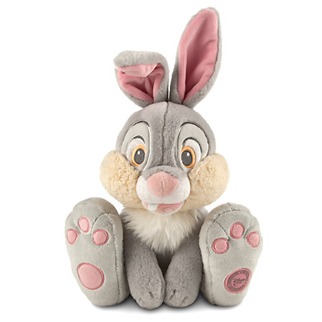 Thumper Plush - Bambi - Medium - 15''