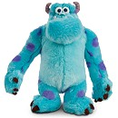 Sulley Plush - Monsters, Inc. - 13 1/2''