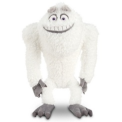 Yeti Plush - Monsters, Inc. - 17''