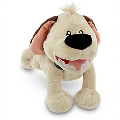 Little Brother Plush - Mulan - 11''