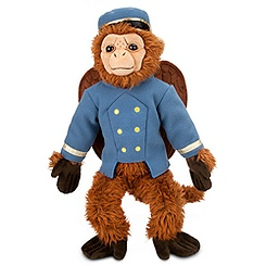 Finley Plush - Oz - 19 1/2''