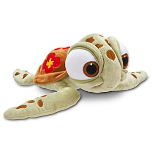 Squirt Plush - Finding Nemo - Medium - 12''