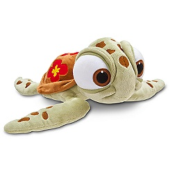 Squirt Plush - Finding Nemo - 12''