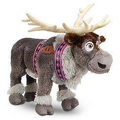 Sven Plush - Frozen - Medium - 16''
