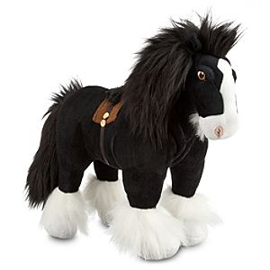 Angus Plush - Brave - Medium - 14''