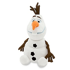 Olaf Plush - Frozen - Medium - 13 1/2''