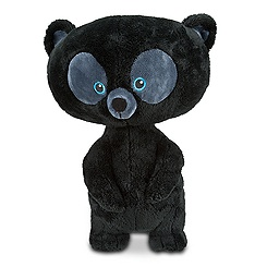 Hubert Cub Plush - Medium 15''