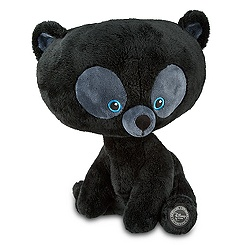 Harris Cub Plush - Medium 13''