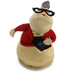 Roz Plush - Monsters, Inc. - 12''