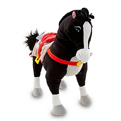 Khan Plush - Mulan - 15''