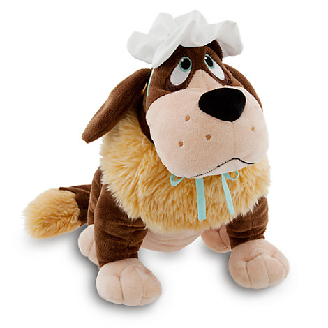 Plush Disney Princess Cinderella S Dog
