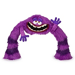 Art Plush - Monsters University - 12''