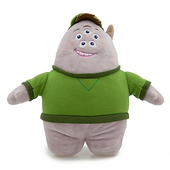 Squishy Plush - Monsters University - 12 1/2''