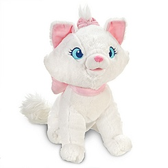 Marie Plush - The Aristocats - 12''