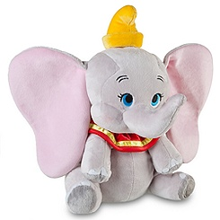 Dumbo Plush - Medium - 15''