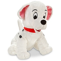 Rolly Plush - 101 Dalmatians - 14''