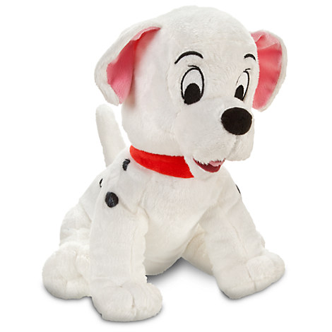 sur Disney 101 DALMATIENS Rolly chien peluche douce animal en peluche