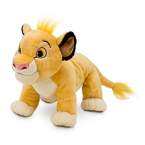 Lion King Musical Simba Toy Simba Plush The Lion King