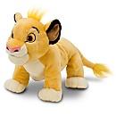 The Lion King Simba Plush Toy -- 11
