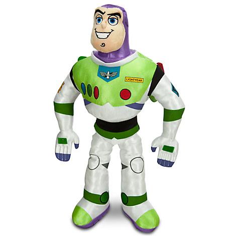 Buzz Lightyear Plush - Toy Story - Medium - 17''
