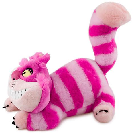 Cheshire Cat Stuffed Animal