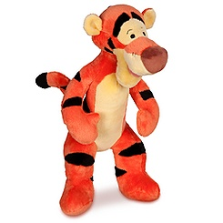 Tigger Plush - Winnie the Pooh - Medium - 14''