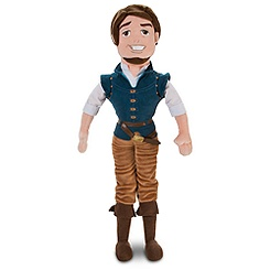 Flynn Plush Doll - Tangled - 21''