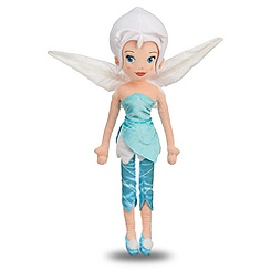 Periwinkle Plush Doll - Disney Fairies - 21''