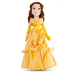 Belle Plush Doll - 21''