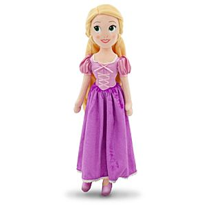 Rapunzel Plush Doll - 21''