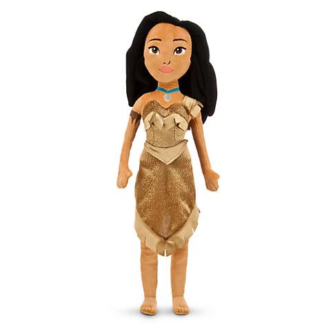Pocahontas Disney Princess Doll Princess~POCAHONTAS~21...