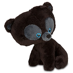 Harris Cub Plush - Mini 7''