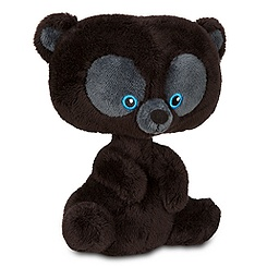Mini Hamish Cub Plush Toy -- 7'' H
