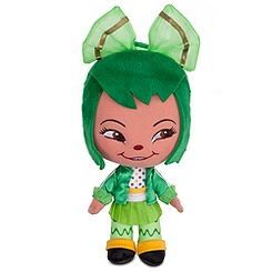 Minty Zaki Scented Mini Bean Bag Plush - Wreck-It Ralph