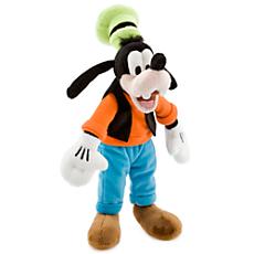 Goofy Plush - Mini Bean Bag - 10''