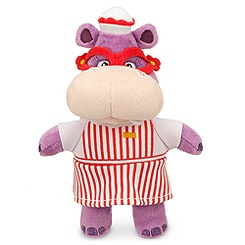 Hallie Plush - Doc McStuffins - 8''