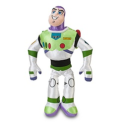 Buzz Lightyear Plush - Mini Bean Bag 10''
