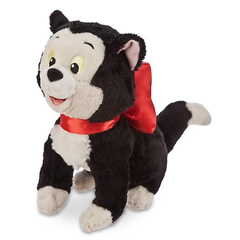 Figaro The Cat Plush Toy