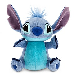 Stitch Plush - Mini Bean Bag - 6''