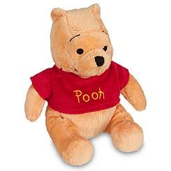 Winnie the Pooh Plush - Mini Bean Bag - 7''