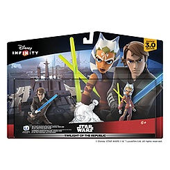 Disney Infinity: Star Wars Republic Play Set (3.0 Edition)