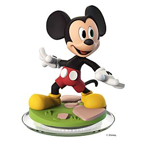 Mickey Mouse Figure - Disney Infinity: Disney Originals (3.0 Edition) - Pre-Order