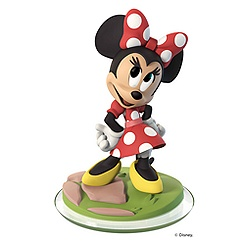 Minnie Mouse Figure - Disney Infinity: Disney Originals (3.0)