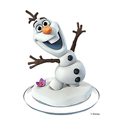 Olaf Figure - Disney Infinity: Disney Originals (3.0 Edition)