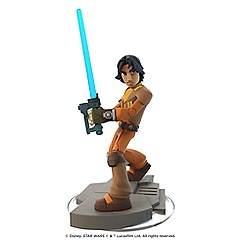 Ezra Bridger Figure - Disney Infinity: Star Wars (3.0 Edition)